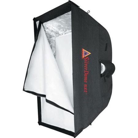 PhotofleSilverdome NXT Medium Softboxx 80 - 395