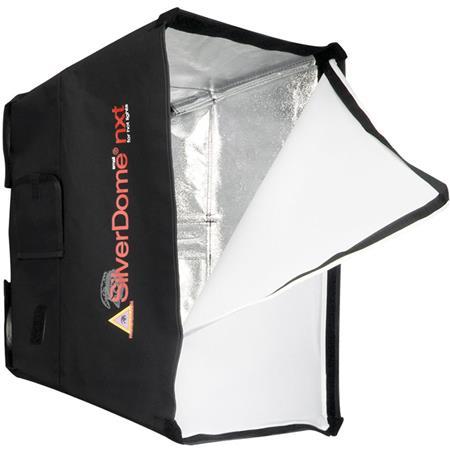 PhotofleSilverdome Small Softboxx 142 - 240