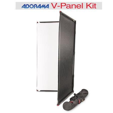 PhotofleV Flat Kit 125 - 103