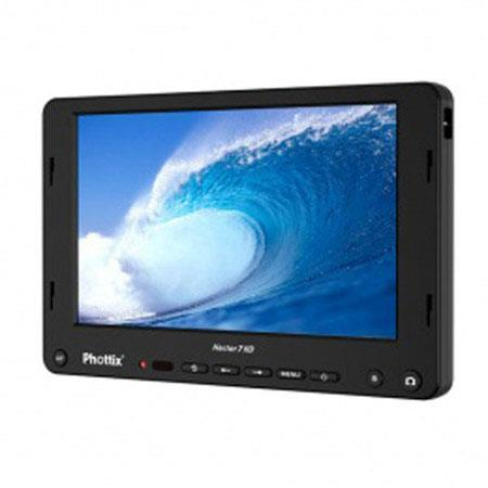 PhottiHector HD HD Live View LCD Display Monitor AV Signal InputResolution 150 - 51
