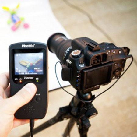 PhottiHector LiveView Wired Remote Set Nikon 61 - 642