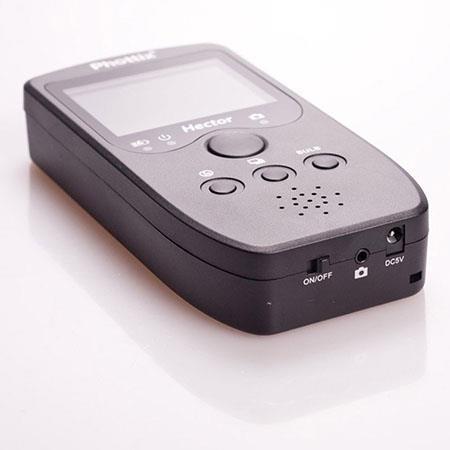 PhottiHector LiveView Wired Remote Set Sony Alpha DSLRs 134 - 581