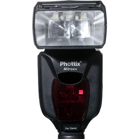 PhottiMitros TTL Transceiver Flash Canon 33 - 37