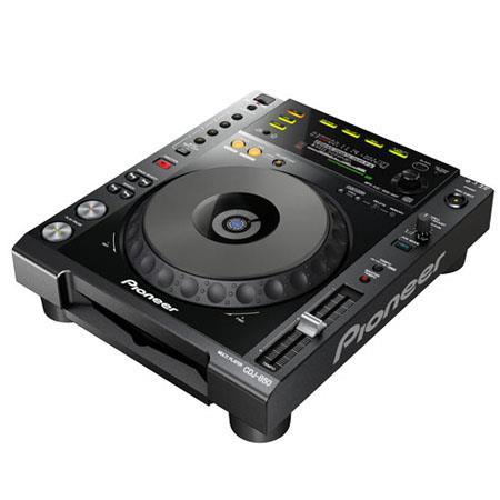 Pioneer Electronics CDJ K Performance Multi Player  84 - 538