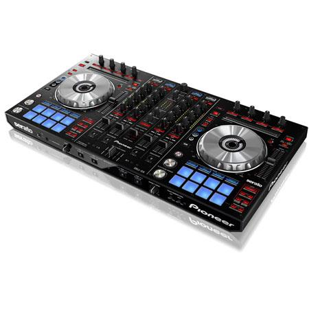 Pioneer Electronics Performance DJ Controller 203 - 9