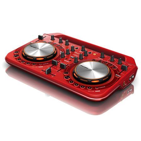Pioneer DDJ WEGO Compact DJ Controller Hz kHz Frequency Response dB SN Ratio  139 - 203