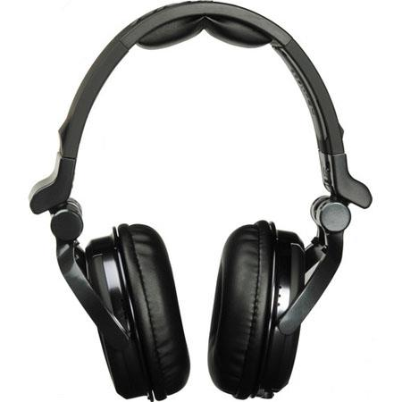 Pioneer HDJ Professional DJ Headphones Drivers Ambient Noiseuction  132 - 697