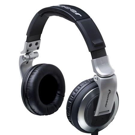 Pioneer HDJ Reference DJ Headphones 65 - 713