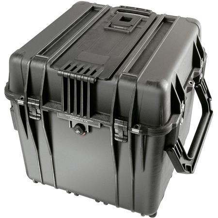 Pelican Cube Watertight Case Cubed Foam Wheels  111 - 45
