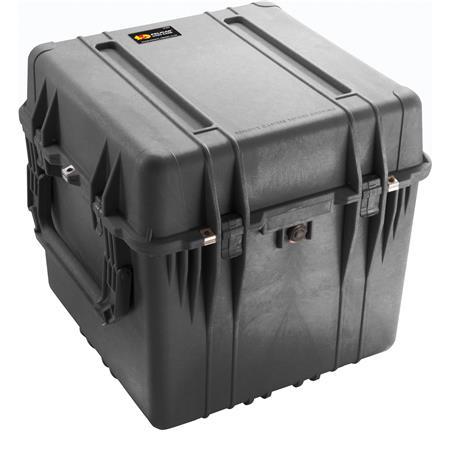 Pelican Watertight Hard Cube Case Foam Inser Charcoal 59 - 431