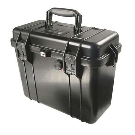 Pelican Toploader Watertight Hard Case Padded Dividers Lid Organizer  152 - 584