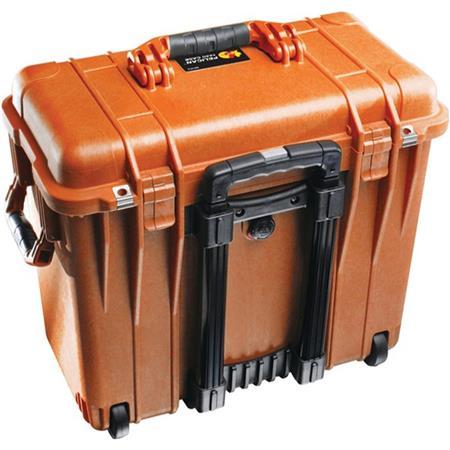 Pelican Toploader Watertight Hard Case Foam Insert Wheels  211 - 313