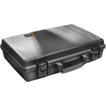 Pelican Large Computer Watertight Hard Case Foam Insert Notebook Computers up to  133 - 557