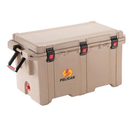 Pelican ProGear Quart Elite Cooler Outdoor Tan 112 - 80