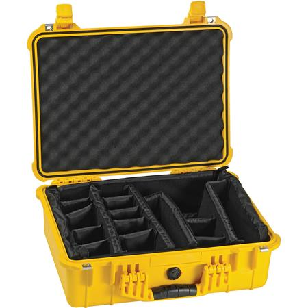 Pelican Watertight Hard Case Dividers  284 - 249