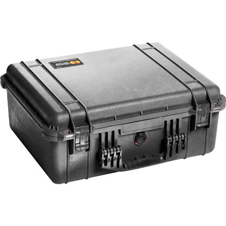 Pelican Watertight Hard Case without Foam Insert  65 - 200