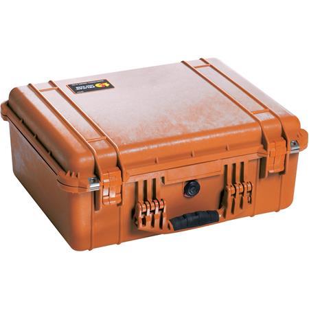 Pelican Watertight Hard Case without Foam Insert  83 - 335