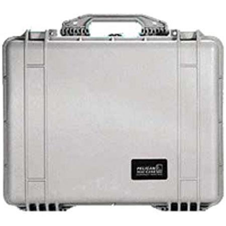Pelican Watertight Hard Case Dividers Silver Gray 115 - 314