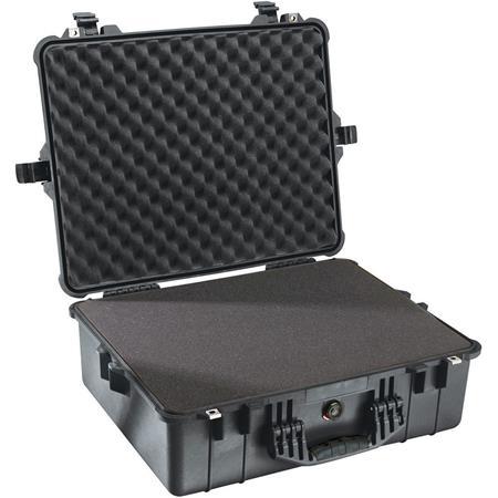 Pelican Watertight Hard Case Foam insert  47 - 776