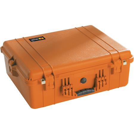 Pelican Watertight Hard Case Foam insert  267 - 498