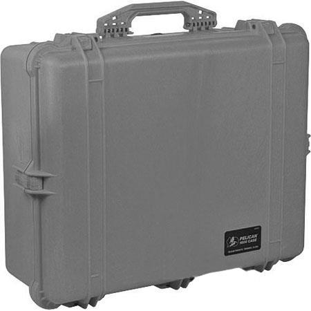 Pelican Watertight Hard Case Dividers Silver Gray 264 - 682