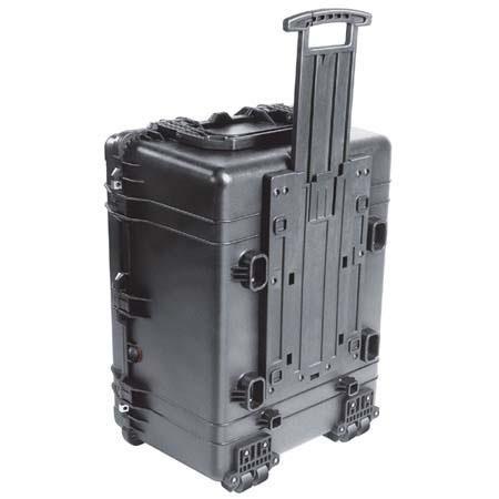 Pelican Watertight Hard Case Without Foam Wheels  17 - 614