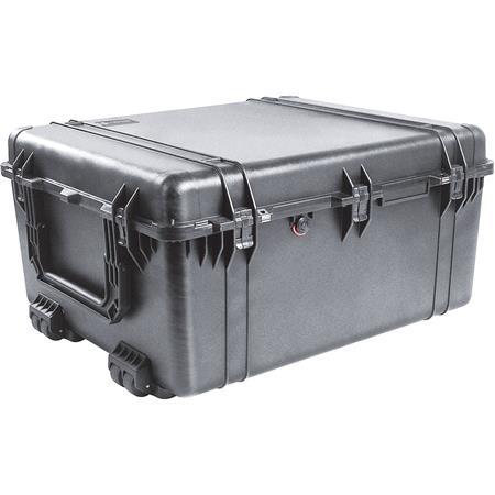 Pelican Watertight Hard Case Cubed Foam Wheels  91 - 175