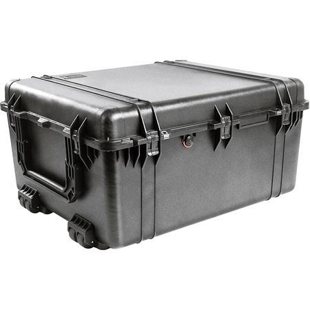 Pelican Watertight Hard Case Wheels Without Foam  121 - 208