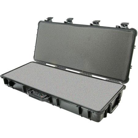 Pelican Travel Vault Watertight Case Foam Insert Wheels  131 - 505