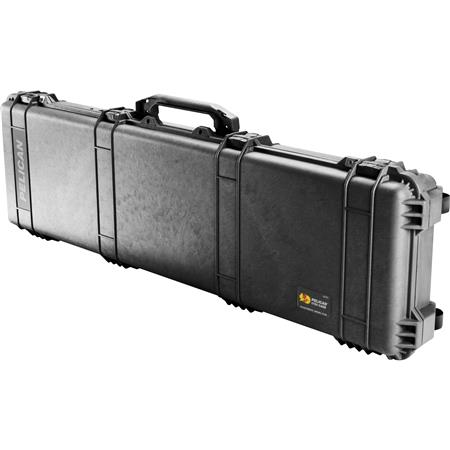 Pelican Travel Vault Watertight Weapons Case Foam Insert Wheels  37 - 399