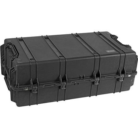 Pelican Long Gun Firearms Waterproof Travel Case Pick N Pluck Foam Insert  141 - 332