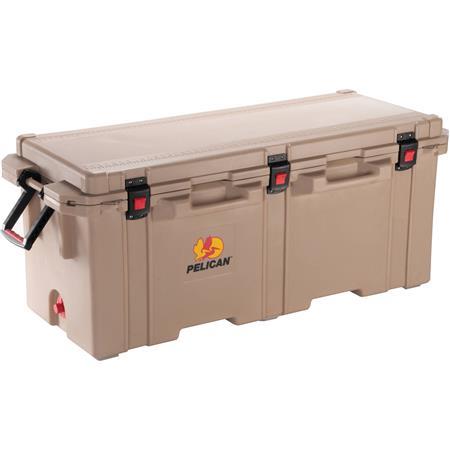Pelican ProGear Quart Elite Cooler Outdoor Tan 43 - 405