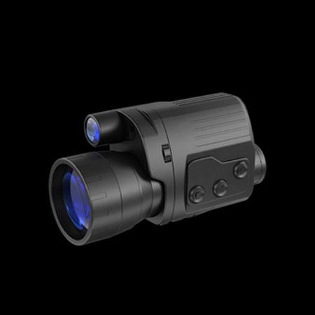 Pulsar Recon Digital Night Vision MonocularMagnification degree Field of view 52 - 552