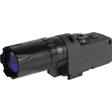 Pulsar L S Laser IR Night Vision Flashlight nm Wavelength Lens Diameter 100 - 542