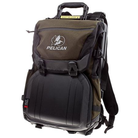 Pelican S Sport Elite Laptop Backpack Laptops and Apple Products  141 - 732