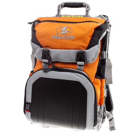 Pelican S Sport Elite Laptop Backpack Laptops and Apple Products  277 - 411
