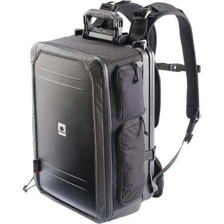 Pelican S Sport Elite Laptop Camera Backpack Holds DSLR Lenses Flashes 53 - 744