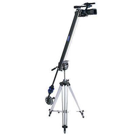CobraCrane I Plus Small Single Bar Jib Arm Cameras Weighing Less than lbs 33 - 37