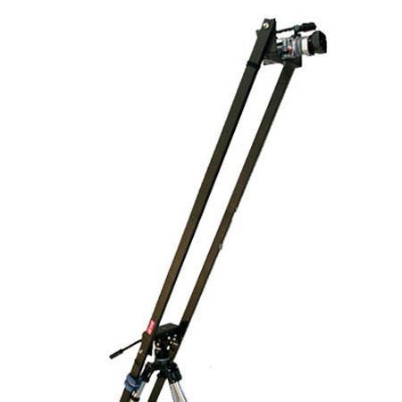 CobraCrane Extension Kit Heavy Duty Dual Bar Jib Arm Cameras Weighing Less than lbs 70 - 386