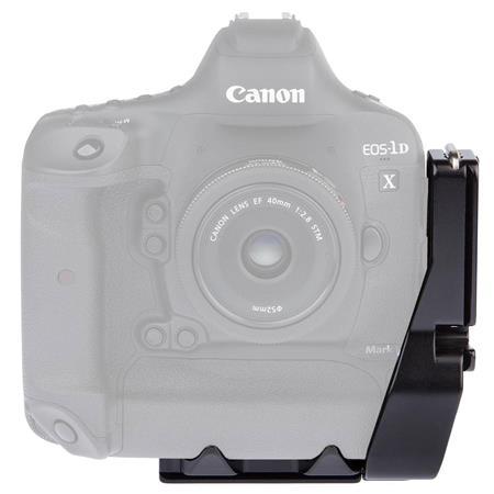 ProMediaGear PLCDX L Bracket Plate Canon D 238 - 53