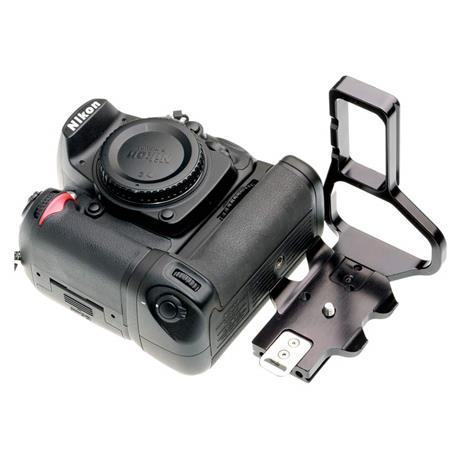 ProMediaGear PLNMBD L Bracket Nikon D MB D Grip when used the Flash Brackets BBS BGS BBG BGG 147 - 149
