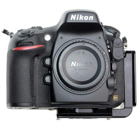 ProMediaGear PLND L Bracket Nikon D Body 147 - 149