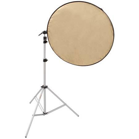 Photogenic Chameleons Assistant Kit Five One Reflector Stand and Adapter Mounting Arm Clips CHK 193 - 503
