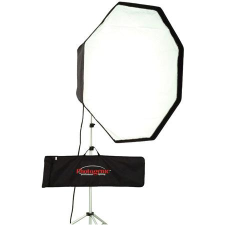 Photogenic Octogon SoftboSpeedring Powerlights OB 120 - 78