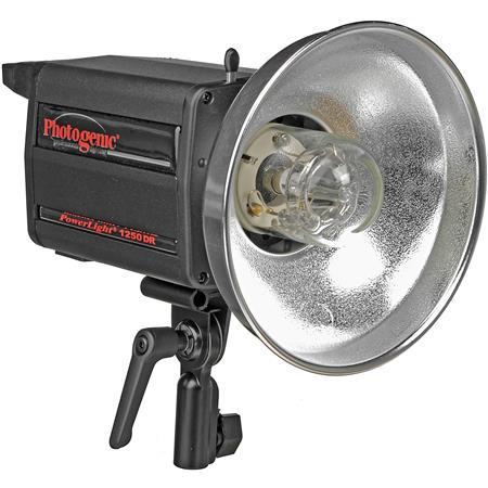 Photogenic Powerlight DR ws Monolight Digital Display 167 - 506