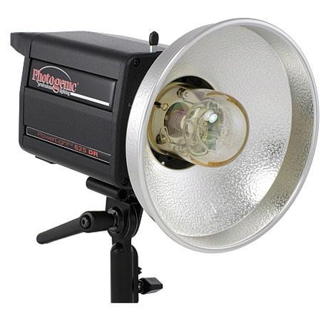 Photogenic Powerlight DRC WS Monolight C C Color Corrected Flash Tube Digital Display 66 - 424