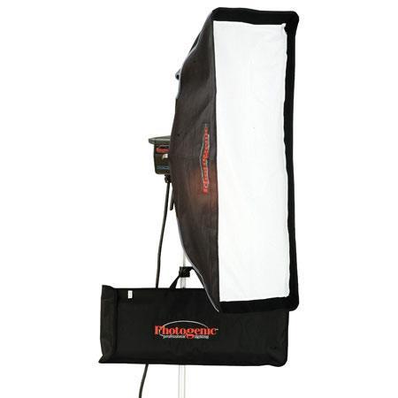 PhotogenicSoftboSpeedring Powerlights SBX 208 - 413