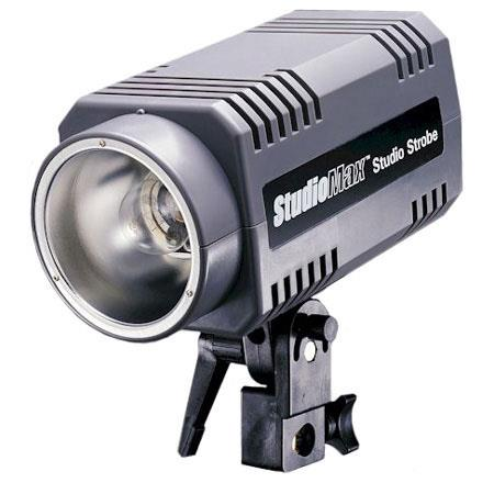 Photogenic PGML Pro Line Monolight Electronic Strobe 255 - 18