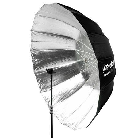 Profoto XL Umbrella Silver 162 - 58