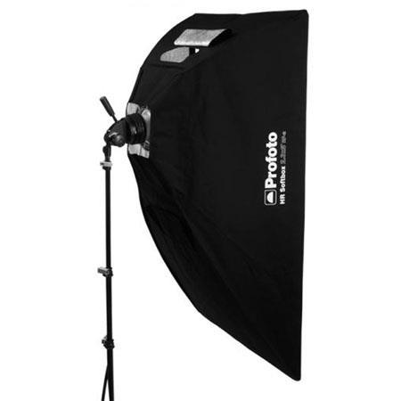 ProfotoHeat Resistant Soft BoAcute Pro Heads and Monolights D 55 - 491